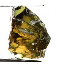 3.8Ct Натуральный необработанный корнерупин 10*7мм