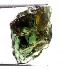 6.9Ct Натуральный необработанный корнерупин 15*7мм