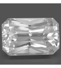 15.72Ct Натуральный Горный Хрусталь (белый кварц) 18*12мм октагон