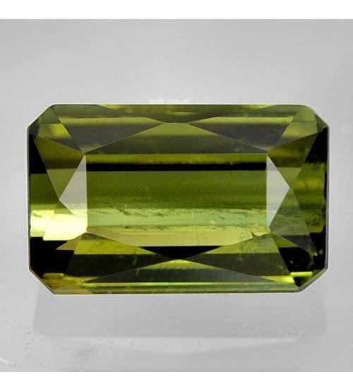 Турмалин зеленый