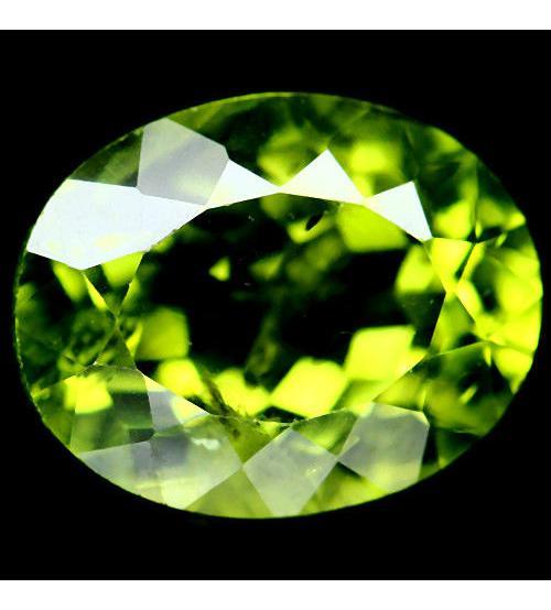 камень хризолит