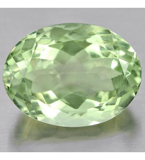 зеленый аметист