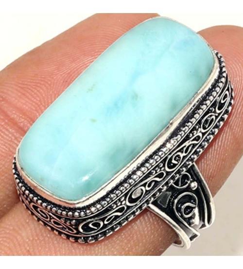купить кольцо с ларимаром