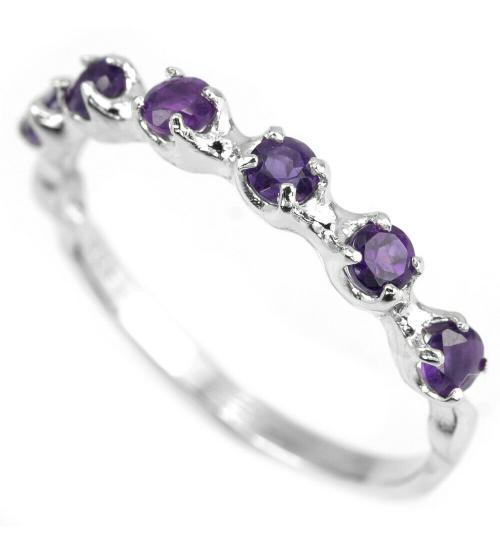 кольцо с аметистом цена фото