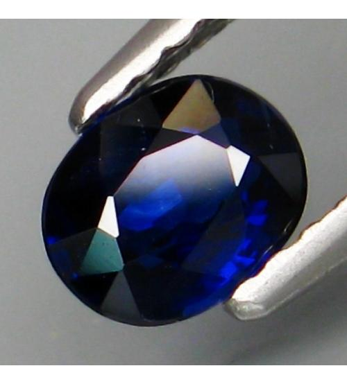синий сапфир цена фото