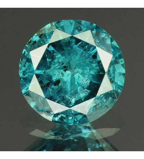 голубой бриллиант цена купить