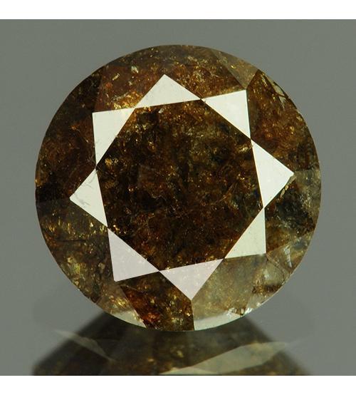 бриллианты коричневого цвета купить в Киеве