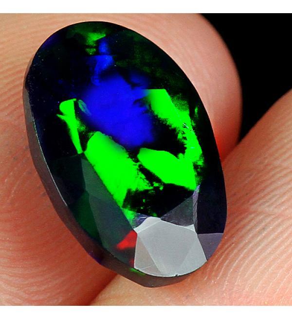 Опал натуральный камень купить в Москве цена