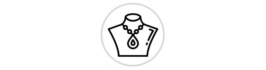 Бусы, ожерелья с Агатом