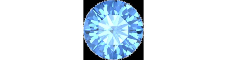 голубые драгоценные камни