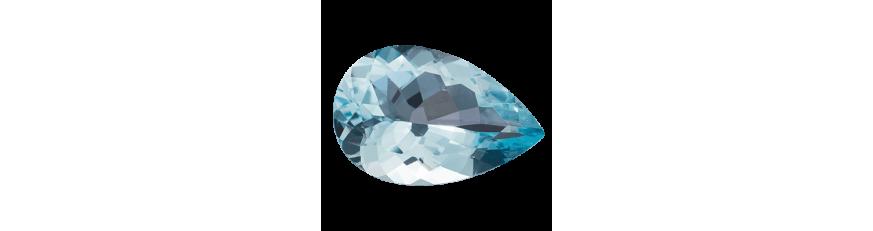 Камень Аквамарин купить Украина