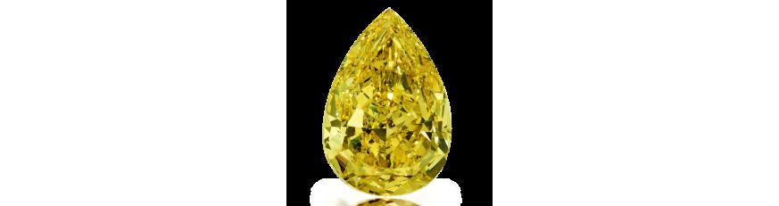 Бриллианты (цветные)