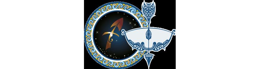 Стрелец - драгоценные камни и украшения в Украине