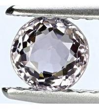 0.51Ct ПРИРОДНАЯ ШПИНЕЛЬ 5мм (бриллиантовая огранка)